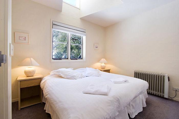 Village Green, Thredbo - Bedroom 2