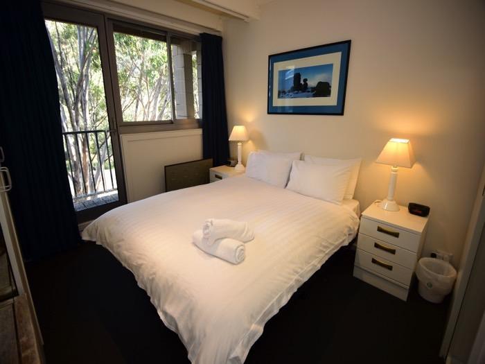 Warrina 9, Thredbo - Bedroom 1