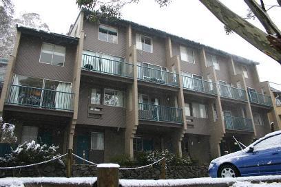 Warrina Apartments, Thredbo