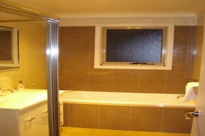 Wedgetail 2, East Jindabyne - Bathroom