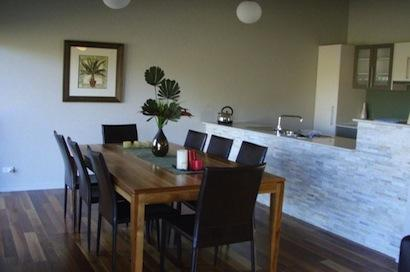 Wedgetail 2, East Jindabyne - Dining