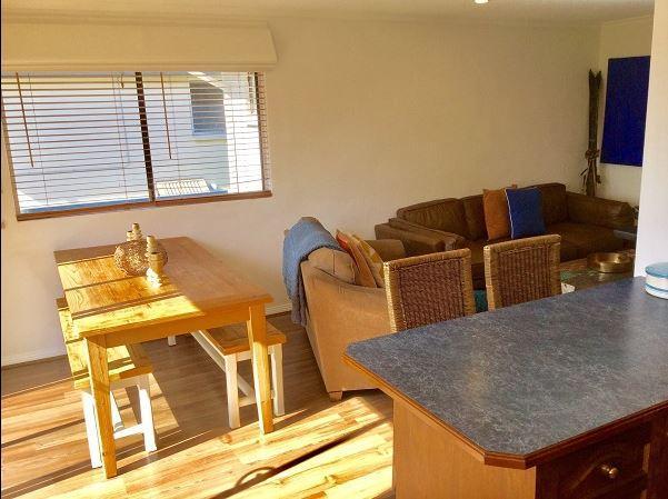 Wendaleigh 5, Jindabyne - Lounge