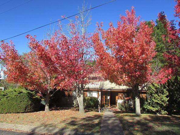 Whispering Pines 2, Jindabyne - Exterior