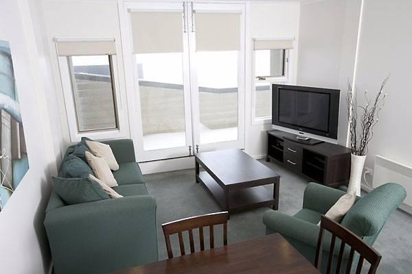 White Crystal One Bedroom Apartments