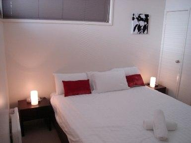 Ultima White Inn, Hotham - Bedroom