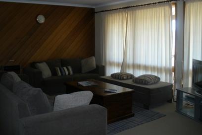 Winterwood, East Jindabyne - Lounge