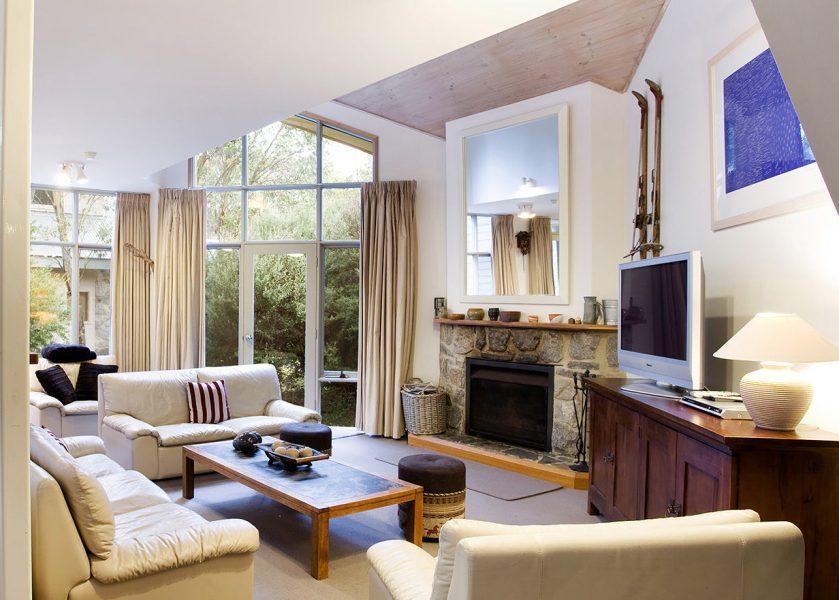 Woodridge 12, Thredbo - 2 bedroom & loft apartment