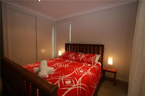 Aspect 1, Jindabyne - Bedroom 2