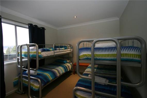 Aspect 1, Jindabyne - Bedroom 3