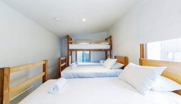 Black Diamond, 4 Bedroom Apartment