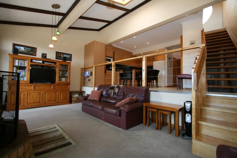 Bellview 3, Jindabyne - Lounge
