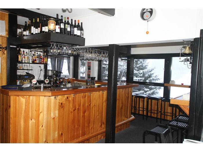 Black Bear Inn, Thredbo - Bar