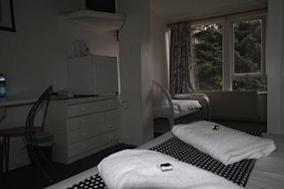 Black Bear Inn, Thredbo - Triple Room