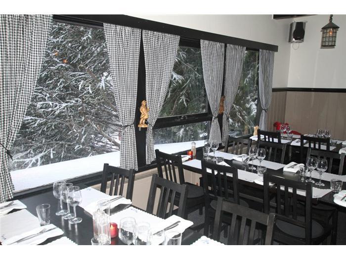 Black Bear Inn, Thredbo - Dining