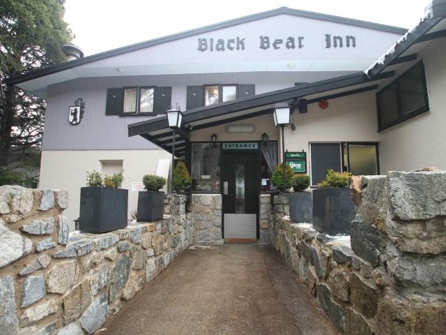 Black Bear Inn, Thredbo