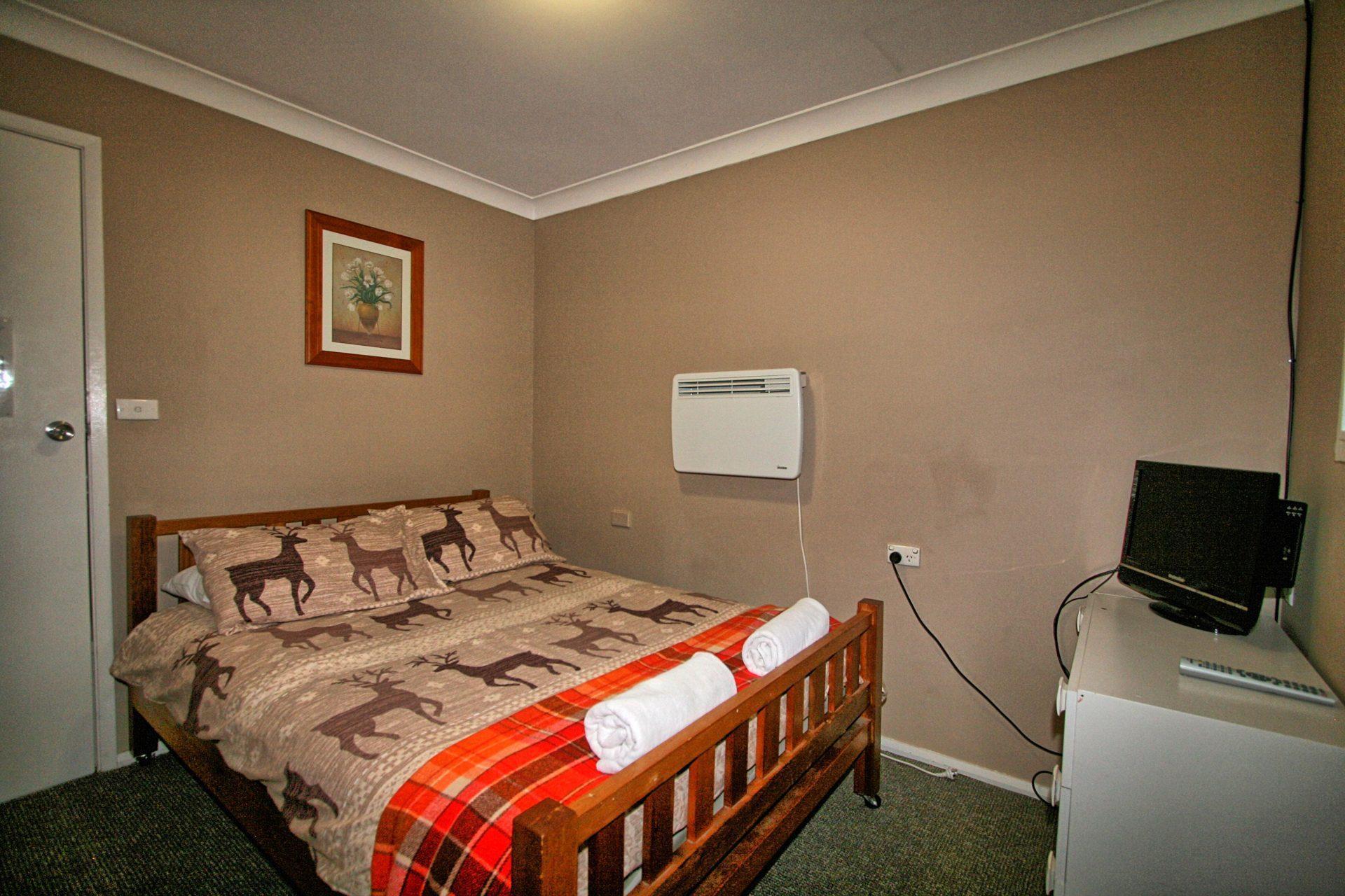 Blizzard Bunny Lodge, Jindabyne - Bedroom 7