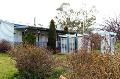 Bluebelle Cottage, Adaminaby