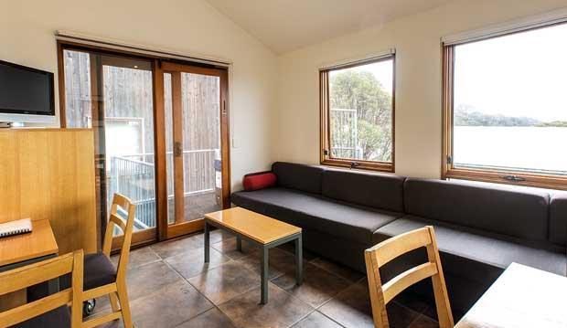 Bonnie, 1 Bedroom Mezzanine Apartment