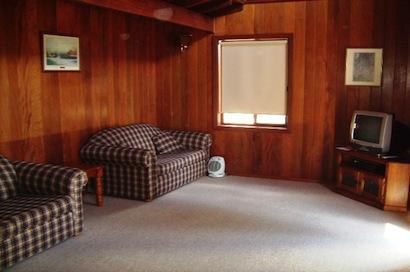 Cedar Haven, Jindabyne - Lounge