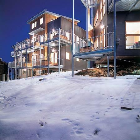 Terrace, 3 Bedroom  Apartment
