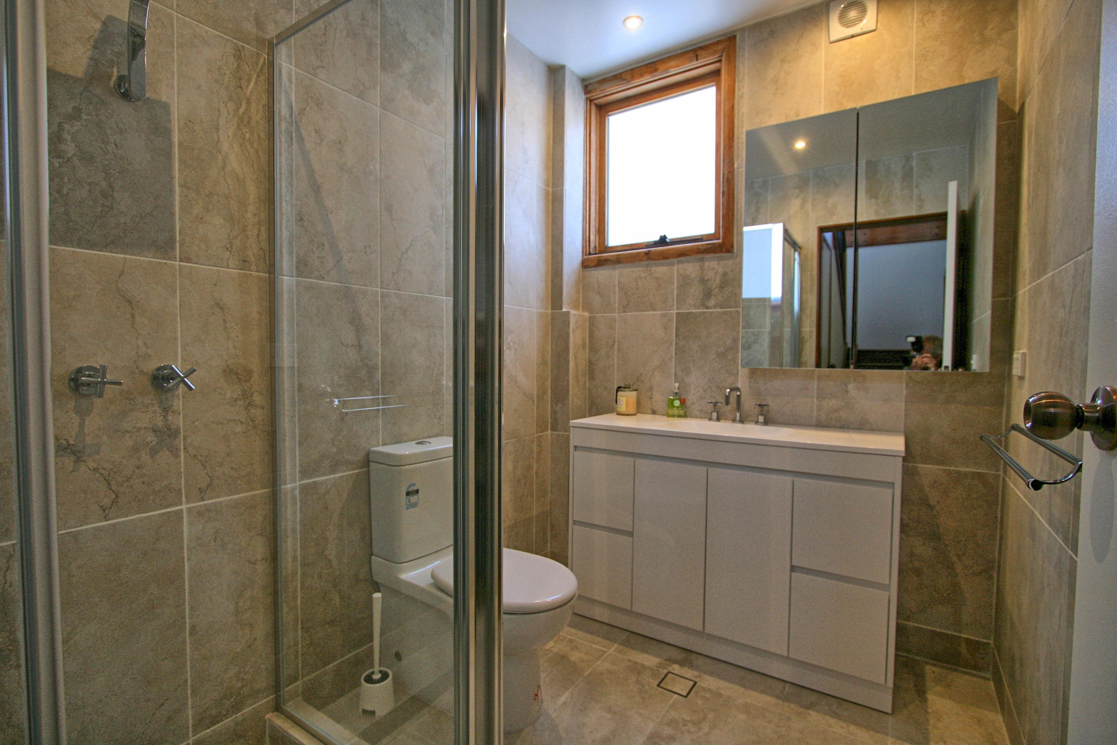 Heidelburg 3, Jindabyne - Bathroom
