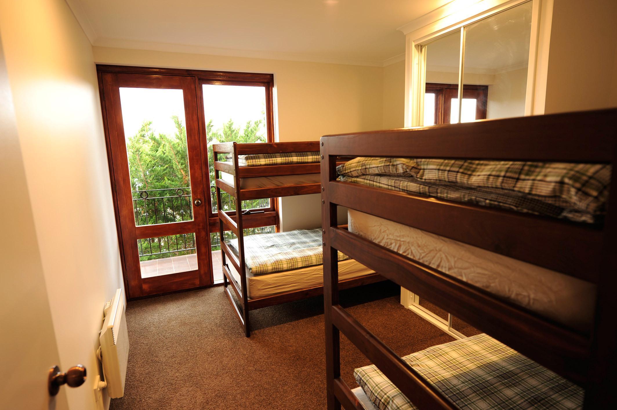 Heidelburg 3, Jindabyne - Bedroom