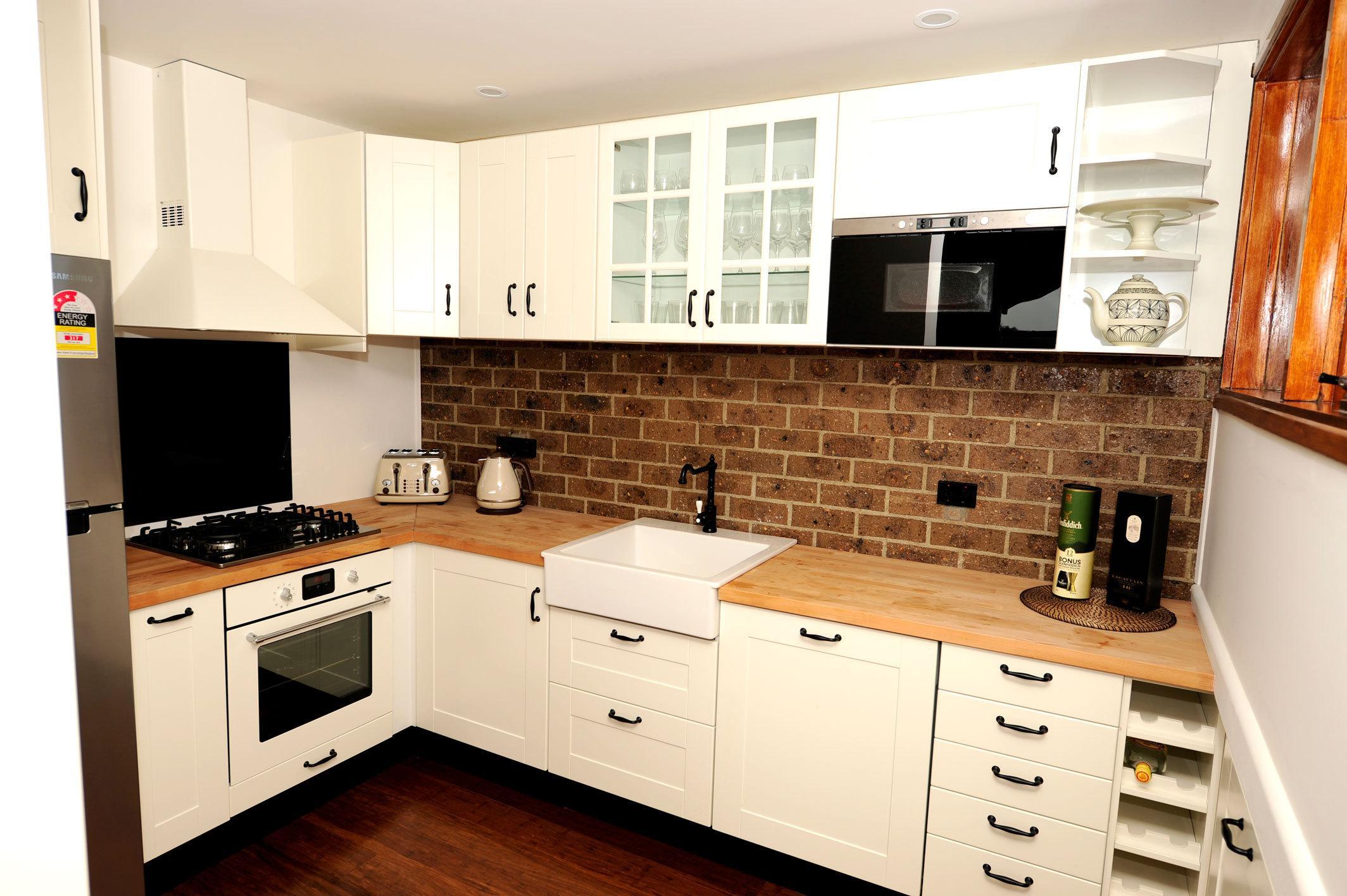 Heidelburg 3, Jindabyne - Kitchen