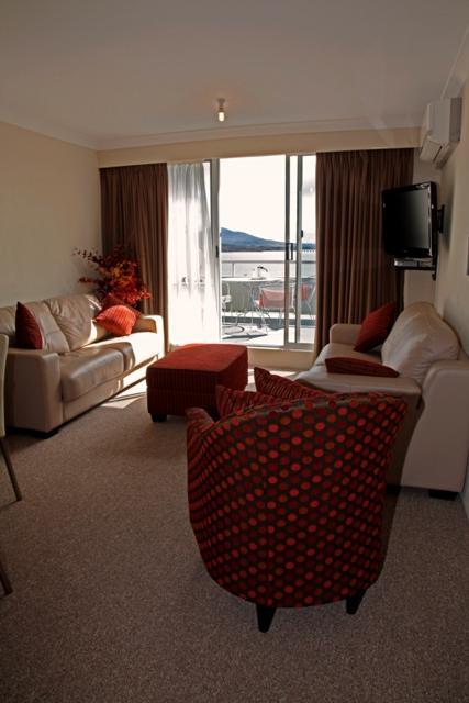 Horizons 303, Jindabyne - Lounge