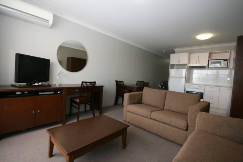 Horizons 315, Jindabyne - Lounge
