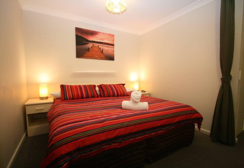 Horizons 417, Jindabyne - Bedroom