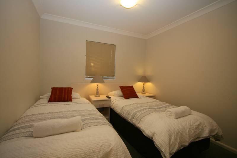 Horizons 505, Jindabyne - Bedroom