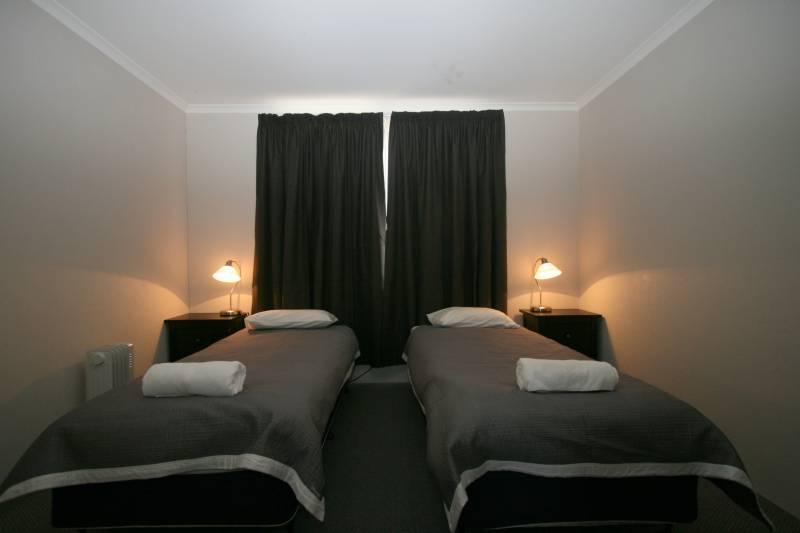 Horizons 512, Jindabyne - Bedroom 2