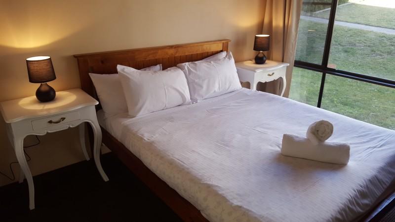 Kirwan 7, Jindabyne - Bedroom