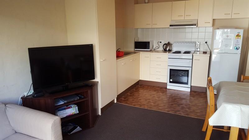 Kirwan 7, Jindabyne - Living Room