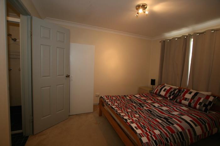 Lakeside 3, Jindabyne - Bedroom 1