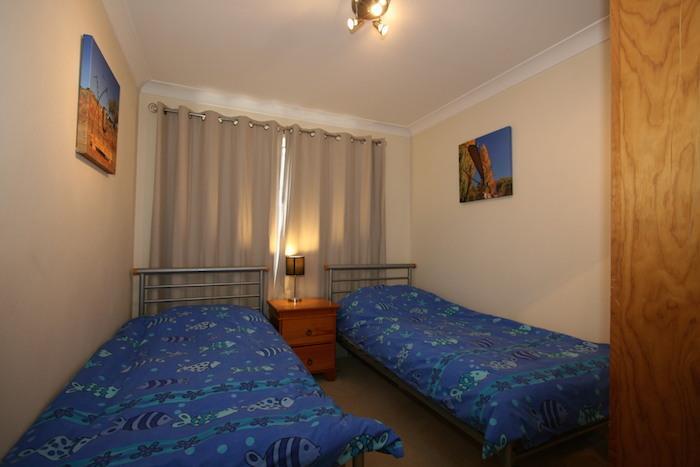 Lakeside 3, Jindabyne - Bedroom 2