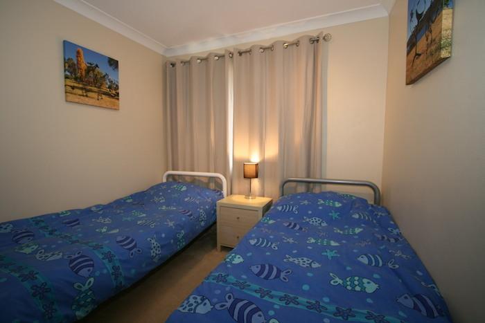 Lakeside 3, Jindabyne - Bedroom 3