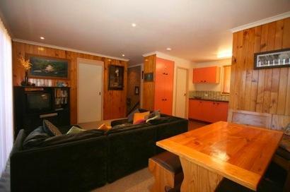 Lodge 67, Jindabyne - Lounge