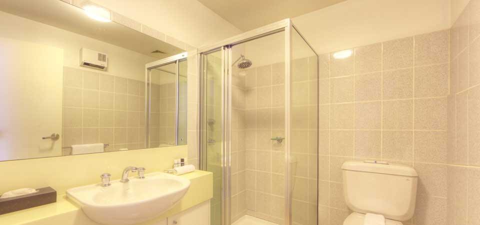 Mundarlu Chalet, Thredbo - Bathroom