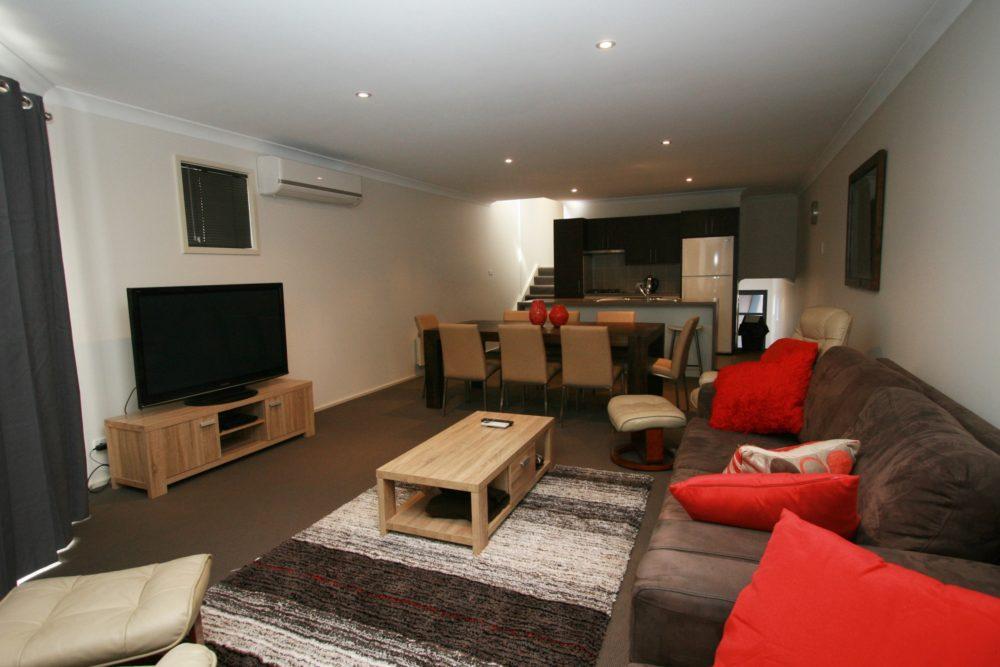 Northstar 9, Jindabyne - Lounge
