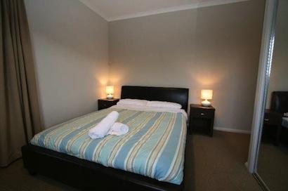 Opus 2, Jindabyne - Bedroom 2