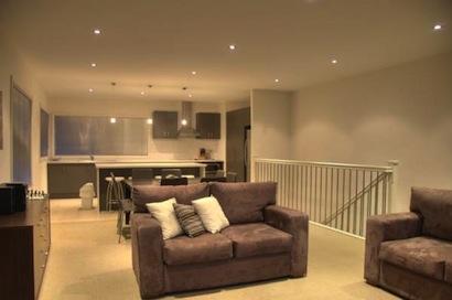 Opus 2, Jindabyne - Living Room