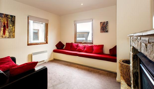 Panorama, 3 Bedroom Apartment