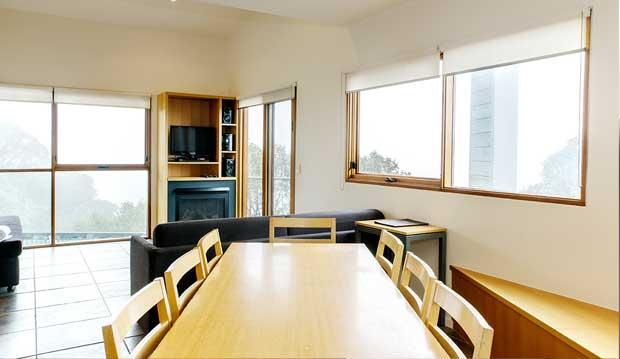 Sapporo Penthouse, 2 Bedroom Apartment