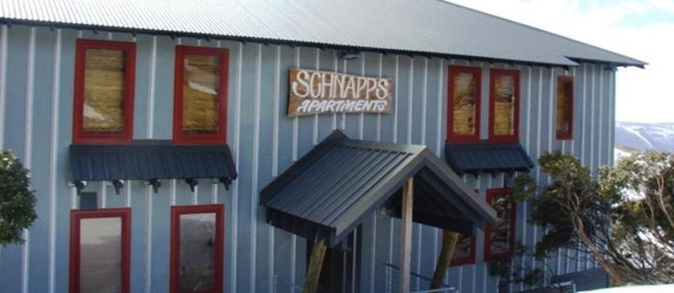 Schnapps Apartments, Hotham