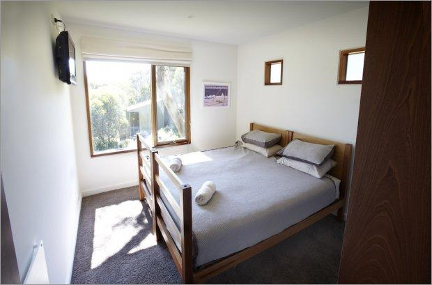 Secondo, 2 Bedroom Apartment