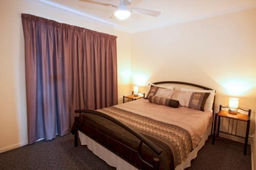 Silvertrees 2, Jindabyne - Bedroom