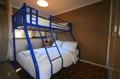 Snowy Saga, Jindabyne - Bedroom