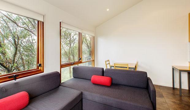 Tomba, 1 Bedroom and Mezzanine Apartment