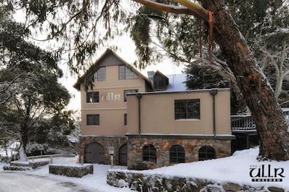House of Ullr, Thredbo